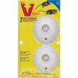 Victor Sonic PestChaser Direct Plug In (2-Pack)