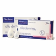 Virbac  Allerderm  Spot On for Small Dogs & Cats under 20 lbs (6 pipettes of 2 ml)