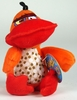 Wacky Animals - Dufus Duck 10""