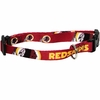 Washington Redskins Dog Collars & Leashes