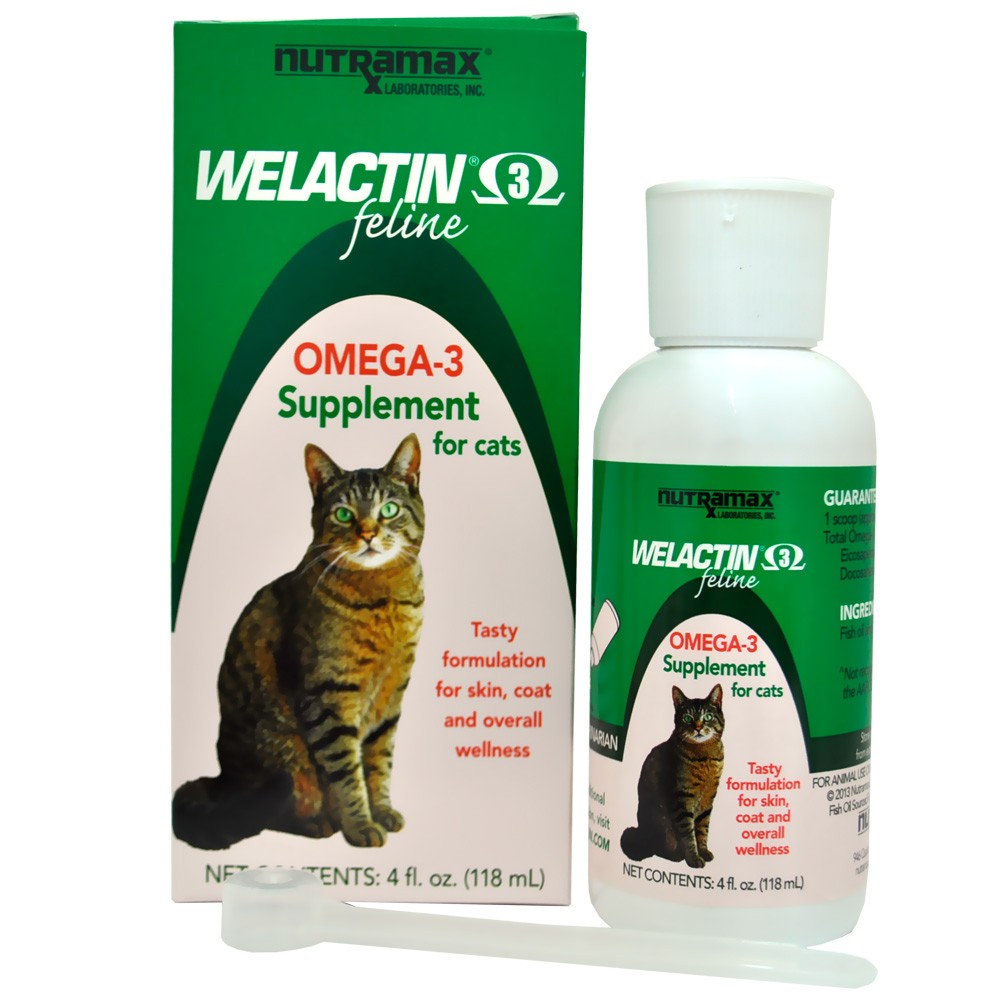Welactin Omega-3 Supplement