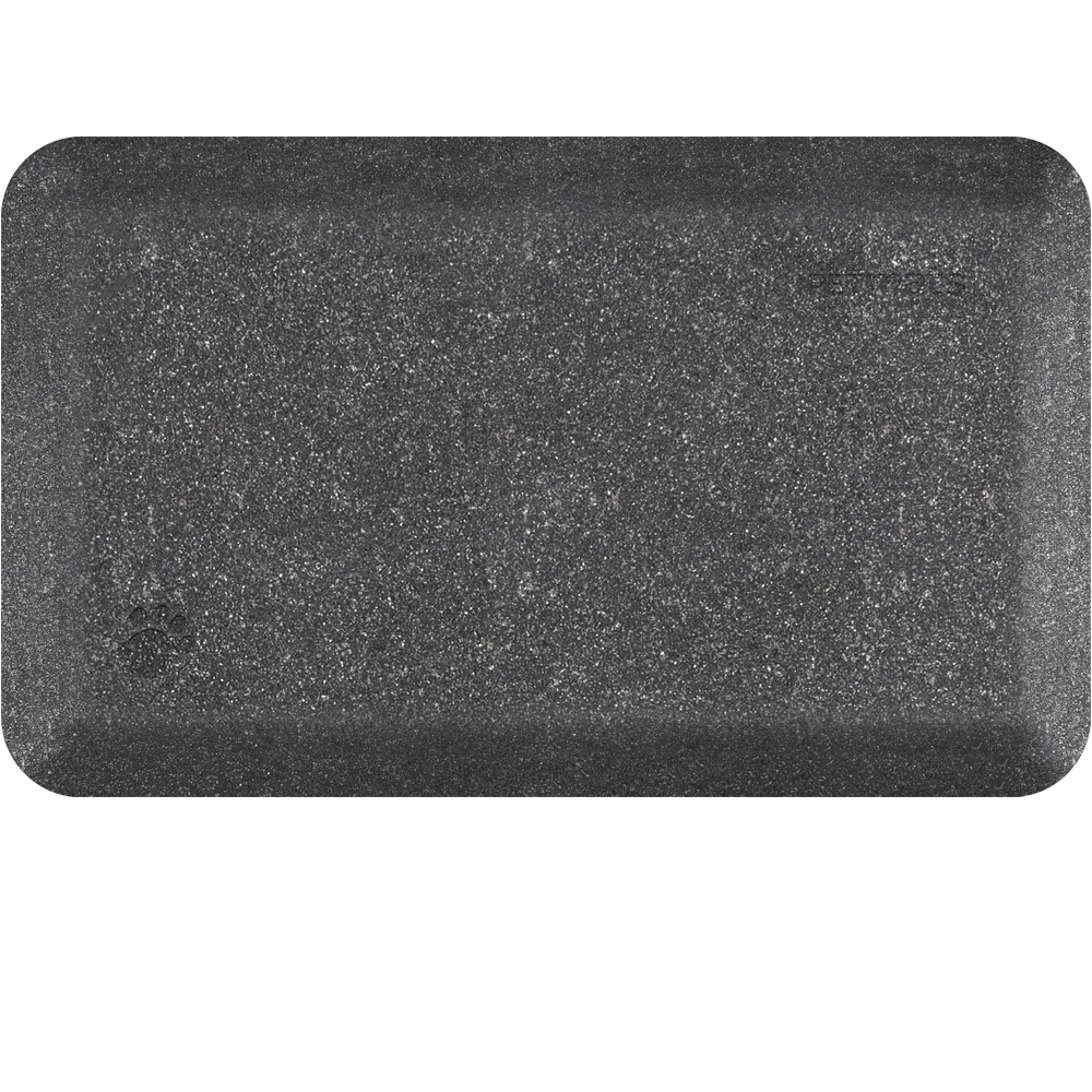 "Wellness Squared PetMat - Silver Haven (Large 40""x26"")"