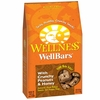 Wellness WellBars - Crunchy Peanuts & Honey (50 oz)
