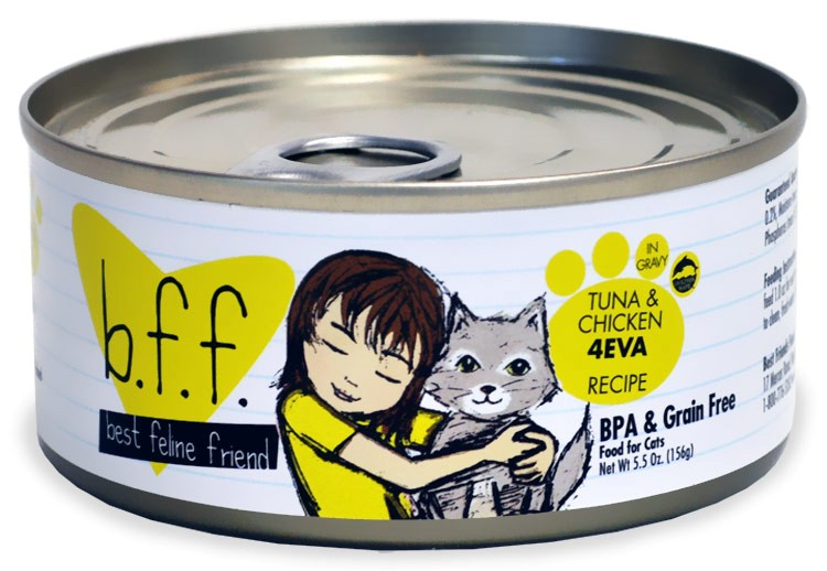 Weruva Wet Cat Food