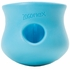 West Paw Toppl Tough Dog Chew Toy - Blue (Large)