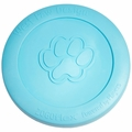 West Paw Zisc Tough Dog Chew Toy - Blue (Large)