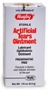 White Petrolatum & Mineral Oil Lubricant Ophthalmic Ointment 3.5 g