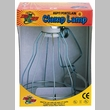 Wire Cage Clamp Lamp   (UL Listed)