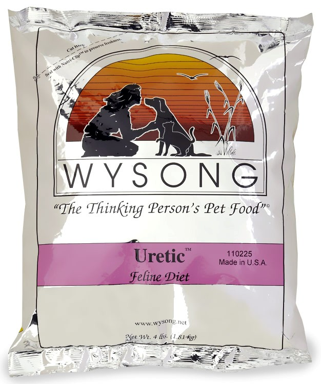 Wysong Cat Food