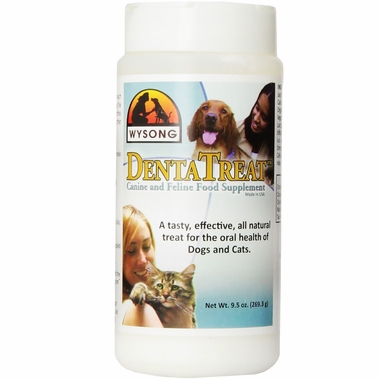Wysong DentaTreat Supplement (10 oz)