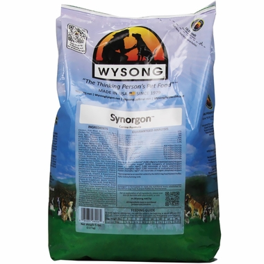 Wysong Synorgon Natural Dog Food (5 lb)
