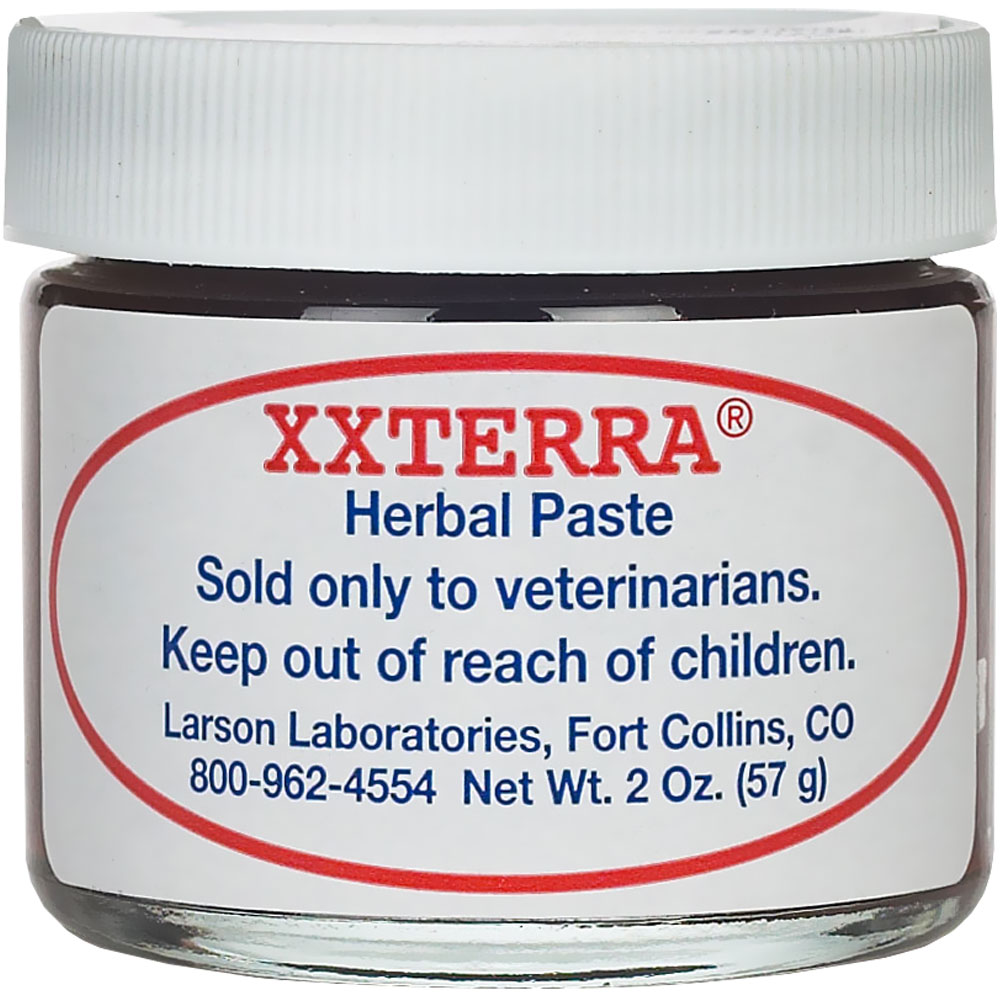 XXTERRA - Herbal Immune Stimulation