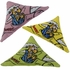Yeowww! Purrr!-Muda Triangles Cat Toy (Assorted)