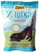 Z Ridge Dental Chews by Zukes