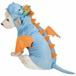 Dimple Dragon Costume - XLARGE