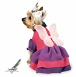 Zack & Zoey Fairy Princess Halloween Costume - LARGE