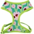 Zack & Zoey Flutter Bugs Harness Lady Bug - Small