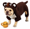 Zack & Zoey Lil' Honey Bear Halloween Costume - MEDIUM