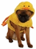 Zack & Zoey Quakers Duck Costume - LARGE