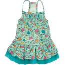 Zack & Zoey® Sun & Sea Dress
