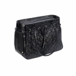 Zack & Zoey The Parisian Carrier Black - Small