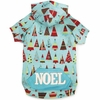 Zack & Zoey Winter Lights Hoodie Tree - XX-SMALL