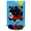 Zanies Assorted Cat Toy Mouse (Per Mouse)