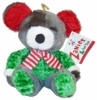 Zanies Giggling Holiday Friends - Mouse 11""