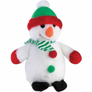 Zanies Holiday Friend - Snowman 9