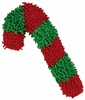Zanies Sweet Snuggler Red/Green