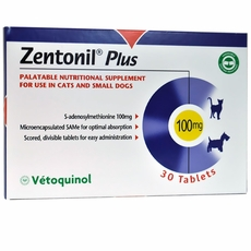 Zentonil Plus