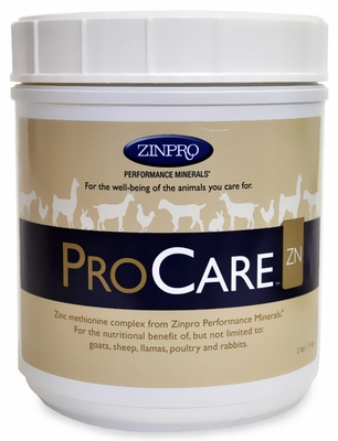 Zinpro ProCare ZN (2 lbs)