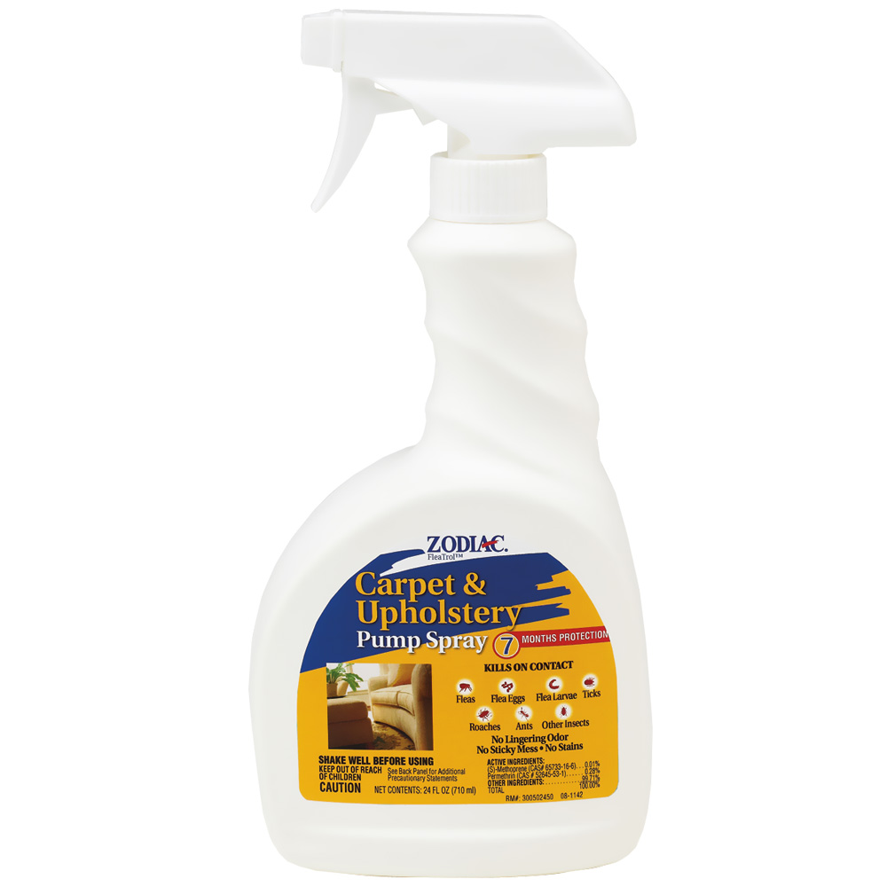 Zodiac Carpet & Upholstery Pump Spray (24 oz)