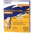Zodiac Flea & Tick Collar for Puppies - 5 Months