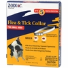 Zodiac Flea & Tick Collar for Small Dogs - 5 Months