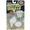 Zoo Med 2-PACK Hermit Crab Shells