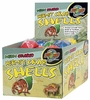 """Zoo Med"" 2-PACK Hermit Crab Shells"