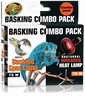 Zoo Med Basking Day & Night Lamps (75 watts) - Combo Pack