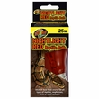 Zoo Med Nightlight Red Reptile Bulb (2 pack)