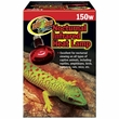 Zoo Med Nocturnal Infrared Heat Lamp (150 watt)