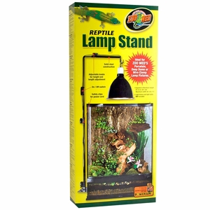Zoo Med Reptile Lamp Stand (Large)
