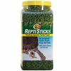 Zoo Med ReptiStick Floating Aquatic Turtle Food (40 lb)