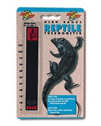 Zoo-Med Temperature & Humidity Gauges