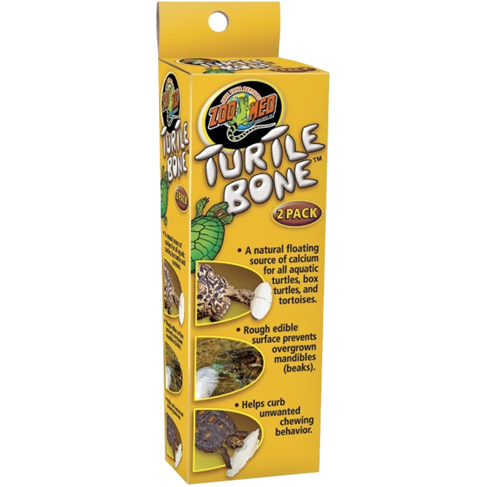 Zoo Med Turtle Bone (2 Pack)