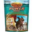 Zuke's Power Bones Natural Endurance Treats For Dogs - PEANUT BUTTER (6 oz)