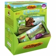 Zukes Z-Bones Edible Dental Chews Giant Clean Apple Crisp - 12 ct (3.93 lbs)