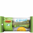 Zukes Z-Bones Edible Dental Chews Regular Clean Apple Crisp (1.5 oz)