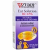 Zymox Enzymatic Ear Solution with 0.5% Hydrocortisone (1.25 oz)