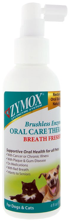 Zymox Oral Care Therapy Breath Freshner