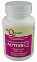 "300mg ActiveQ (30 Softgels) uses Ubiquinol the �active"" antioxidant form of Coenzyme Q10"